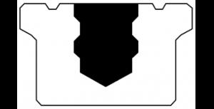 16BX-TARGET-HUB-FLANGE