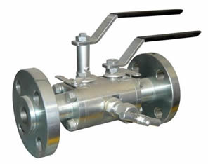 Floating-DB-B-Dual-Ball-Valve