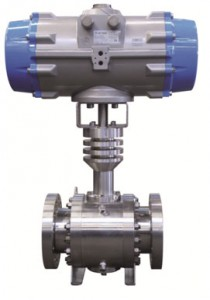 pneumatic-actuators