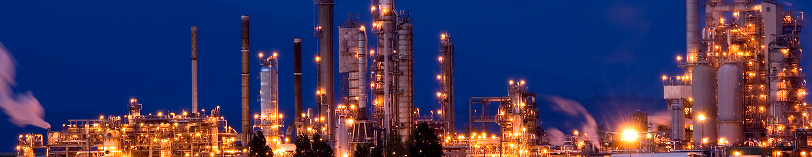 Refining & Petrochemical
